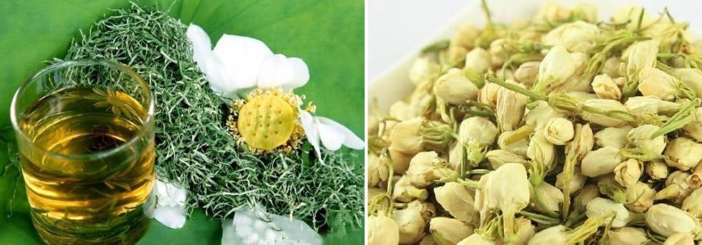 Trà hoa ngũ cốc Thanh Hương